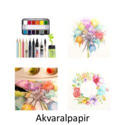 Akvaralpapir