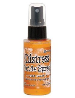 Oxide Spray Wild Honey