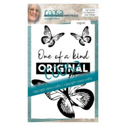 COOSA Crafts stempel – Be original