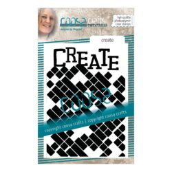 COOSA Crafts stempel – Create
