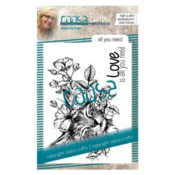 COOSA Crafts stempel – All you need