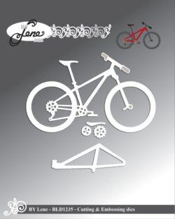 BY LENE DIES – Mountain Bike