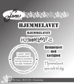 BY LENE STEMPEL – Hjemmelavet