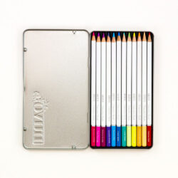 Nuvo Watercourlor Pencils – Pastel Highlights