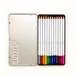 Nuvo Watercourlor Pencils – Elementary Midtones