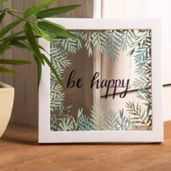 Sizzix Die – Natural Leaves