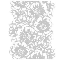 Sizzix/Tim Holtz Die – Bouquet
