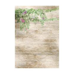 STUDIO LIGHT – Scrapark – A4 – English garden nr.309