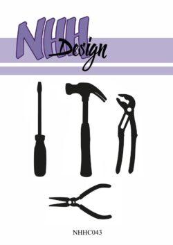 NHH Design Stempel – Tools