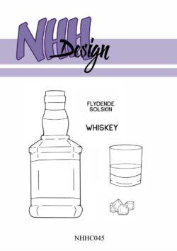 NHH Design Stempel – Whiskey