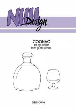NHH Design Stempel – Cognac
