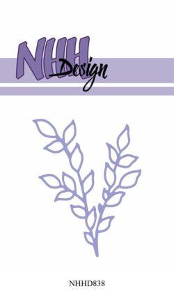 NHH Design Die – Branch-5