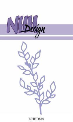 NHH Design Die – Branch-7
