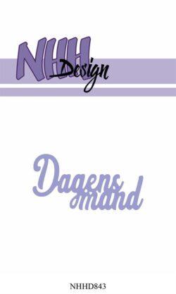NHH Design Die – Dagens mand