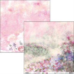 STUDIO LIGHT – Scrapark – 30,5 x 30,5 cm – English garden nr. 56