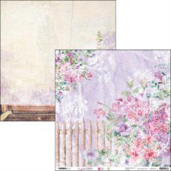 STUDIO LIGHT – Scrapark – 30,5 x 30,5 cm – English garden nr. 57