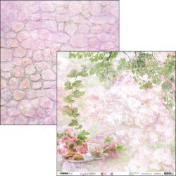 STUDIO LIGHT – Scrapark – 30,5 x 30,5 cm – English garden nr. 58