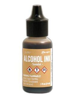 Ranger – Tim Holtz alcohol ink Sandal