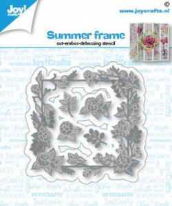 JOY – DIE – Summer Frame