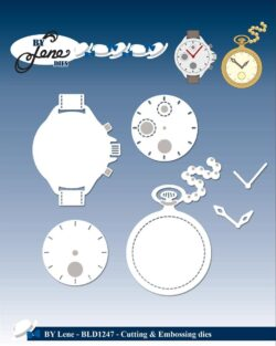 BY LENE DIES – Watches