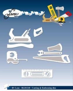 BY LENE DIES – Tools