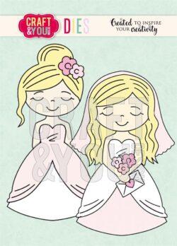 CRAFT & YOU DIE – Bride