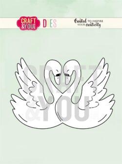 CRAFT & YOU DIE – Swans