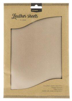 Studio Light Fake Leather – Antique Bronze