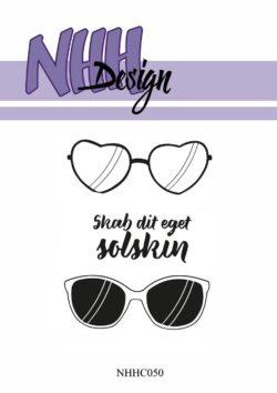 NHH Design Stempel – Solbriller