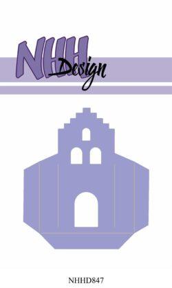NHH Design Die – Kirkelomme