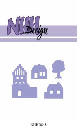 NHH Design Die – Små huse