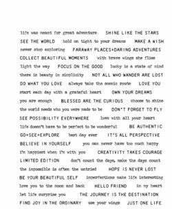 Tim Holtz Stempel – Tiny Text