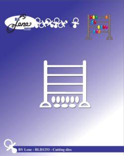 BY LENE DIES – Abacus