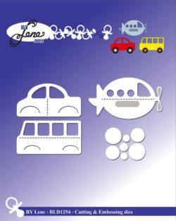 BY LENE DIES – Children Toys
