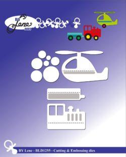 BY LENE DIES – Children Toys-2
