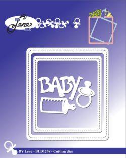 BY LENE DIES – Baby Frame