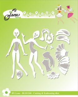 BY LENE DIES – Fairies-2