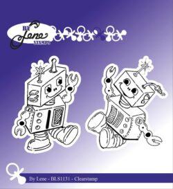 BY LENE STEMPEL – Robots