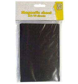 Nelle Snellen Magnetplade A6 – 10 stk