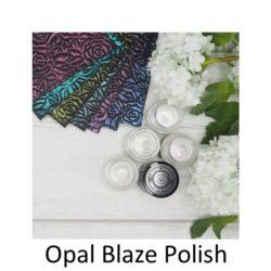 Opal Blaze
