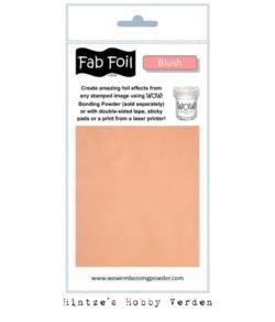 WOW! Fab Foil – Blush