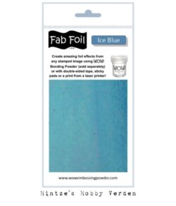 WOW! Fab Foil – Ice Blue