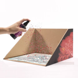 Vaessen Creative – Spray box