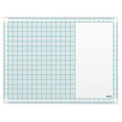 We R Memory Keepers – Mixed media glass mat