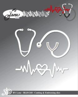 BY LENE DIE – Medical Stuff