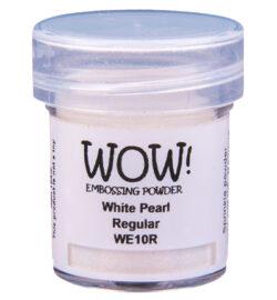 WOW! White Pearl Regular
