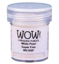 WOW! White Pearl Super Fine