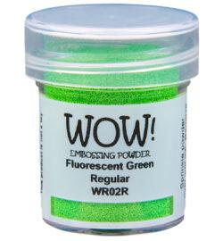 WOW! Green Fluorescent