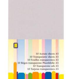 Acetate / Transperant A5