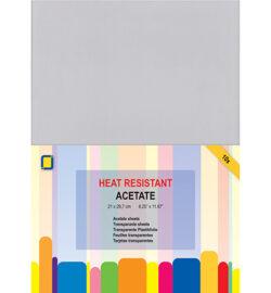Heat Resistant Acetate A4